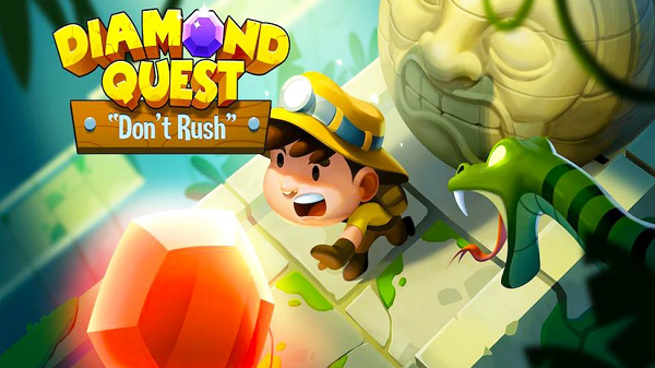 Hack Diamond Quest cho Android